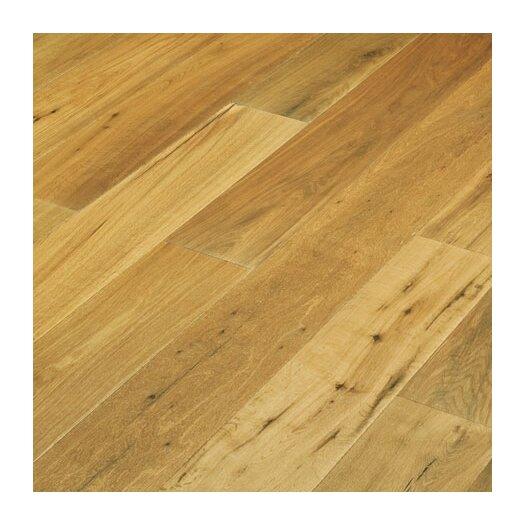 """US Floors Navarre 7-1/2"""" Smooth Rustic Engineered Oak Flooring in Bergerac"""