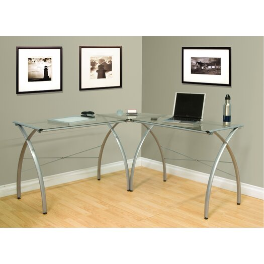Studio Designs Jameson LS Writing Desk