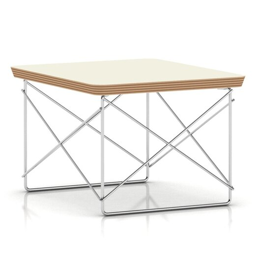 Eames� Wire-Base Table
