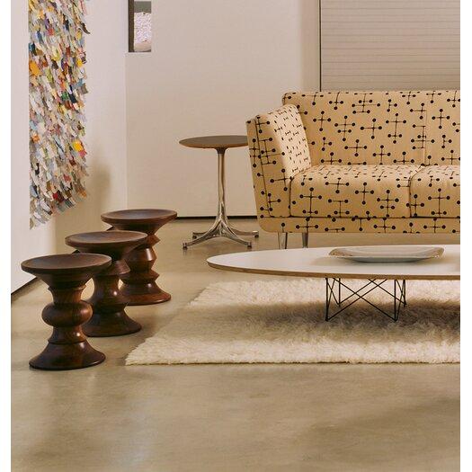 Herman Miller ® Eames ® Walnut Stool