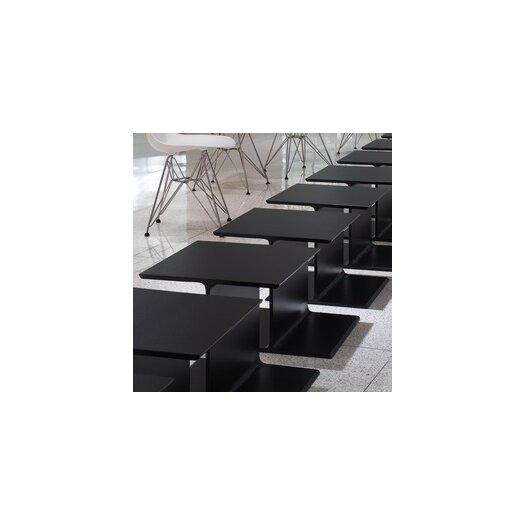 Herman Miller ® Geiger I Beam End Table