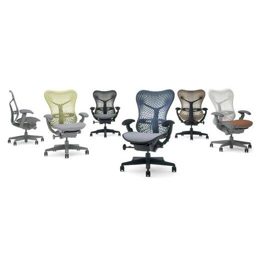 Herman Miller ® Mirra ® Basic Chair