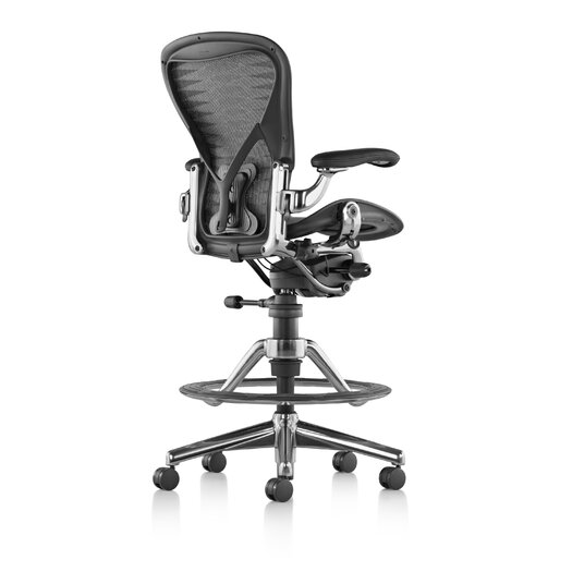 Herman Miller ® Aeron Basic Stool