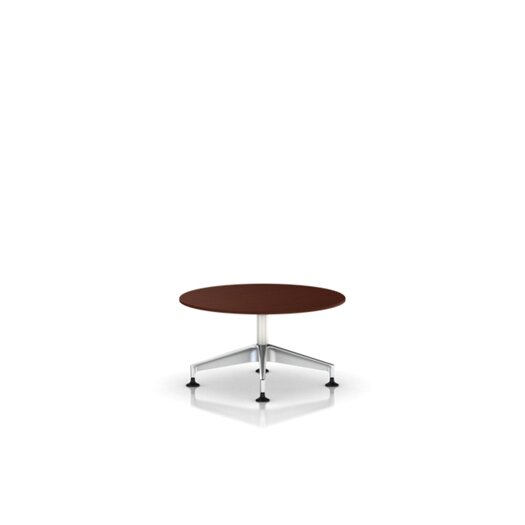 Setu Table with Veneer Top
