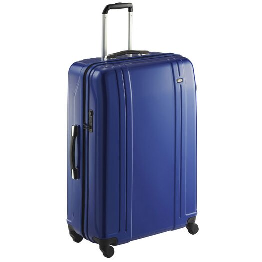 "Zero Halliburton Whirl 29"" Carry-On Spinner Suitcase"