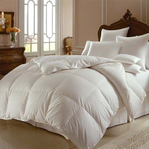Downright Himalaya 800 Fill Power Goose Down Comforter