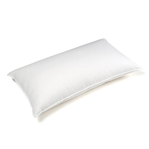 Downright Lyocell Hungarian Goose Down Pillow