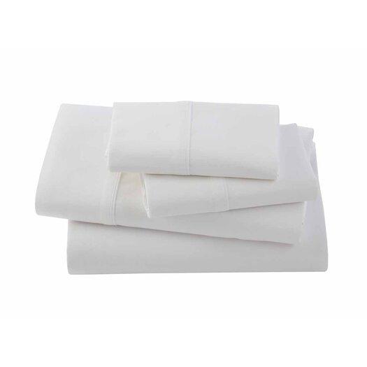 Kassatex Fine Linens Bamboo Pillow Case