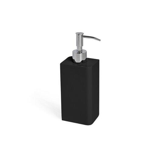 Kassatex Fine Linens Lacca Soap Dispenser