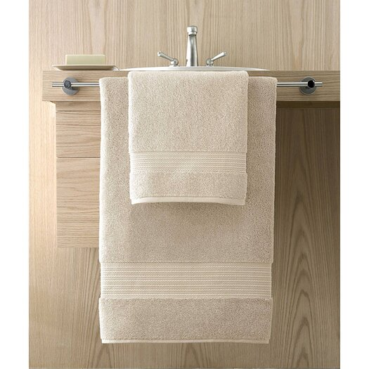 Kassatex Fine Linens Kassasoft 6 Piece Towel Set