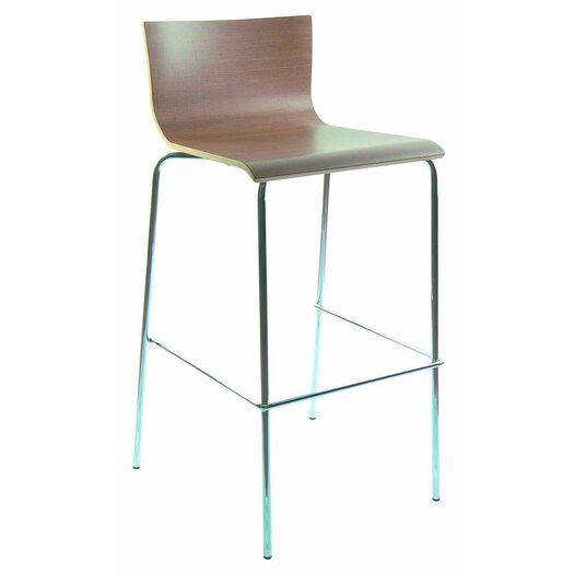 "New Spec Inc 29.53"" Bar Stool"