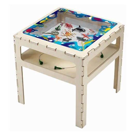 Anatex Magnetic Sand Sea Life Activity Table
