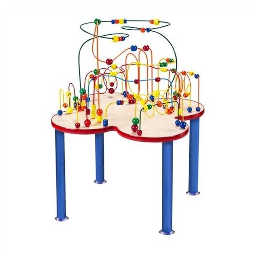 Anatex Fleur Rollercoaster Table