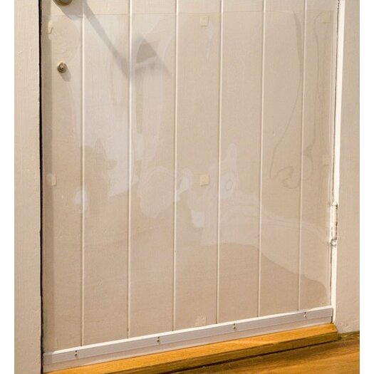 Cardinal Gates Door Shield