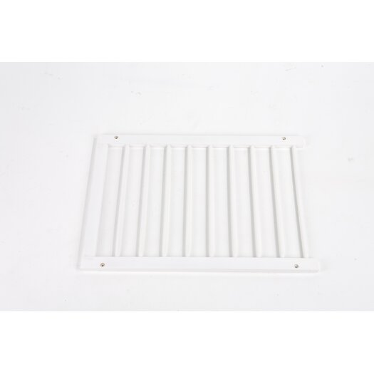 Cardinal Gates Extension for Step Over Gate