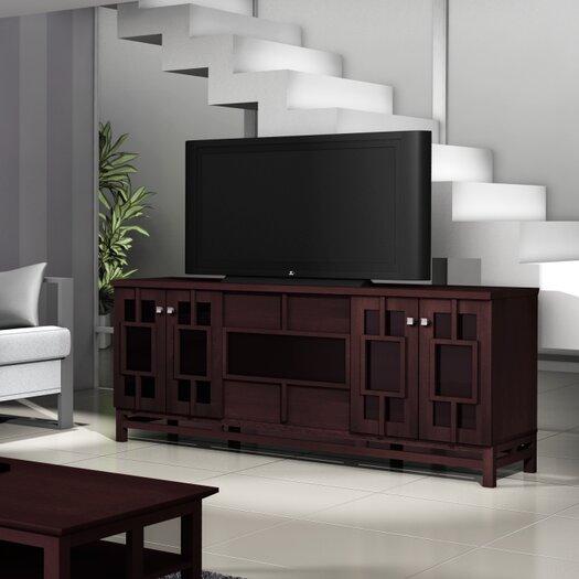 "Furnitech Asian 70"" TV Stand"