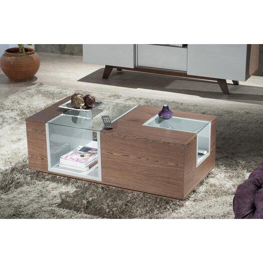 Furnitech Signature Home Coffee Table