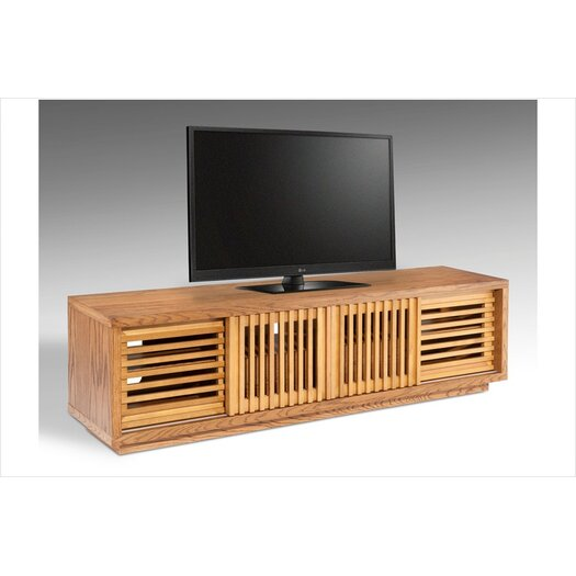 "Furnitech Signature Home 82"" TV Stand"