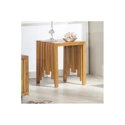 Furnitech Signature Home End Table