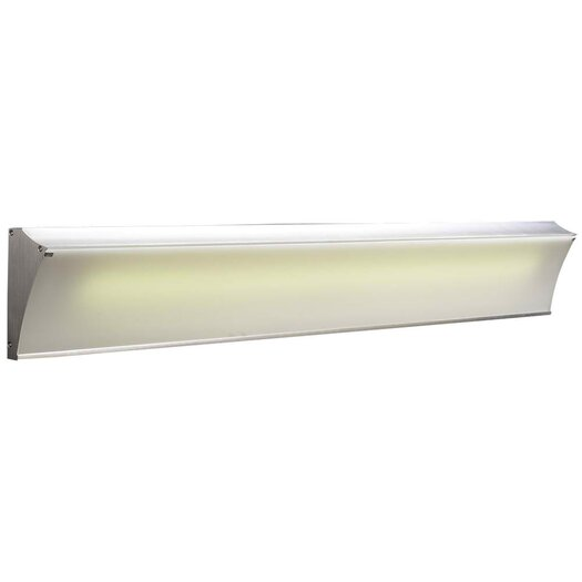 PLC Lighting Naxos 1 Light Wall Sconce