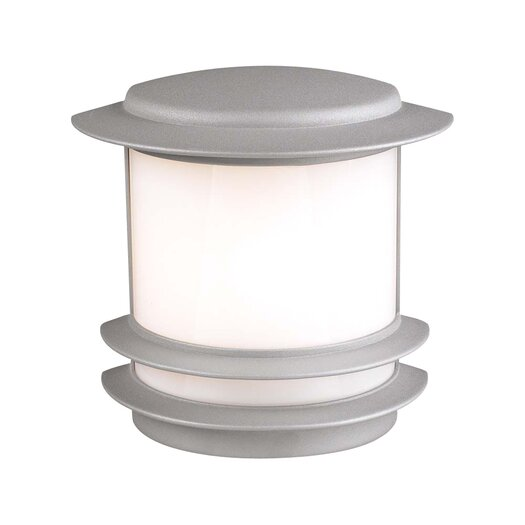 PLC Lighting Tusk 1 Light Outdoor Wall Sconce
