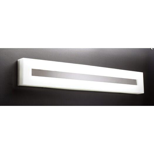 PLC Lighting Estilo 2 Lights Vanity Light