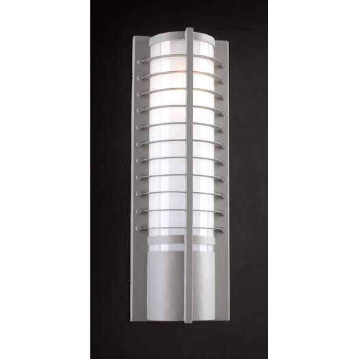 PLC Lighting 2 Light Wall Sconce