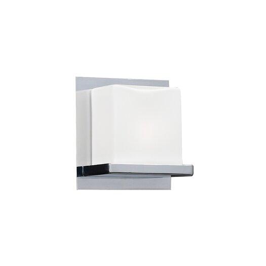PLC Lighting Furlux 1 Light Wall Sconce