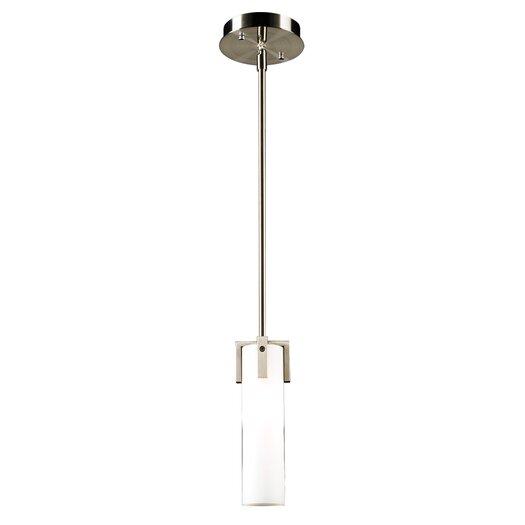 PLC Lighting Polipo 1 Light Mini Pendant