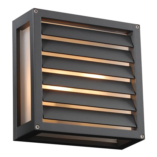 PLC Lighting Moritz Outdoor Wall Sconce