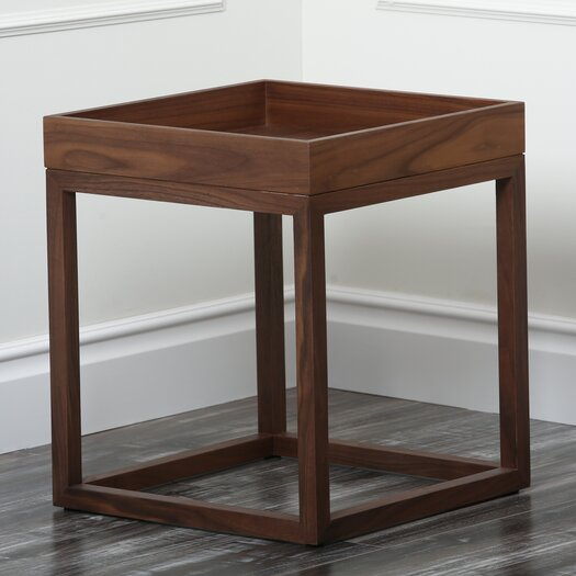 Abbyson Living Charles End Table