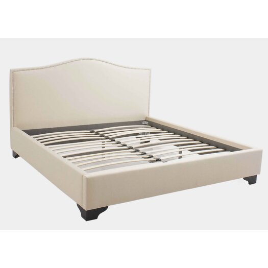 Abbyson Living Barrington Platform Bed