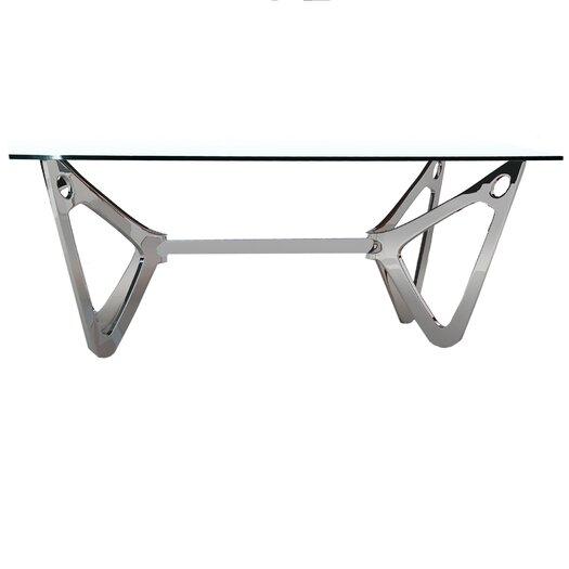 Bellini Modern Living Flash Dining Table