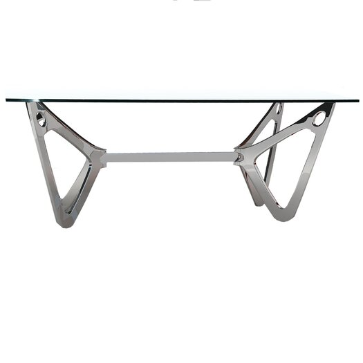 Bellini Modern Living Flash Dining Table