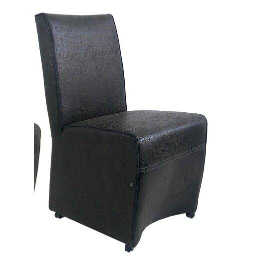 Bellini Modern Living Melzo Side Chair