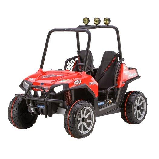 Peg Perego Polaris Ranger RZR Car