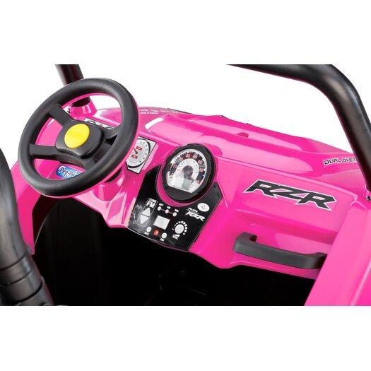 Peg Perego Polaris RZR 900 Car