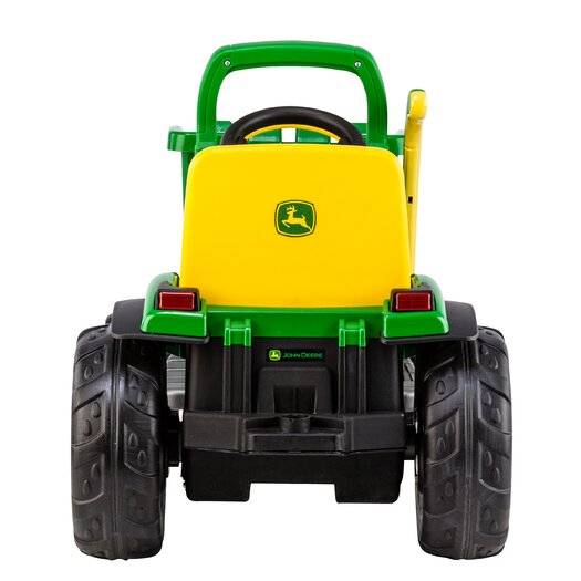 Peg Perego John Deere Mini Power Loader