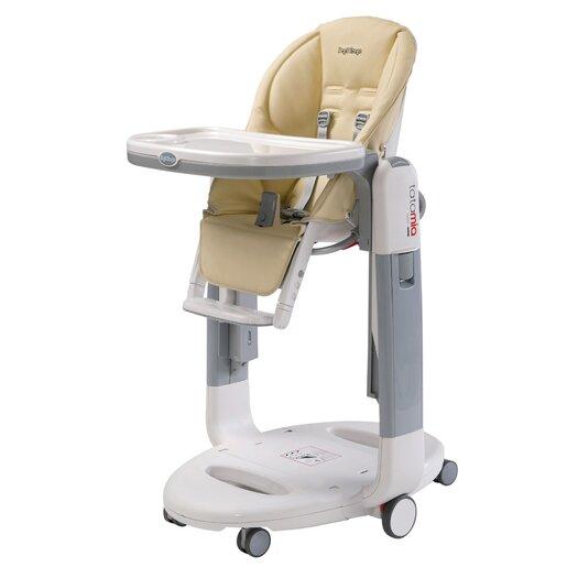 Peg Perego Tatamia Newborn Swing / High Chair