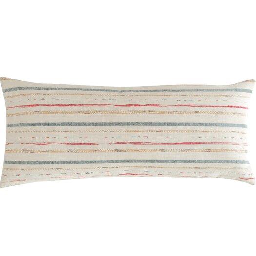 Dash and Albert Rugs Fine Rag Cotton Fiber Pillow