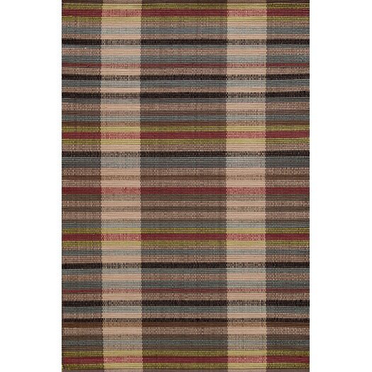 Dash and Albert Rugs Swedish Stripe Indoor/Outdoor Area Rug