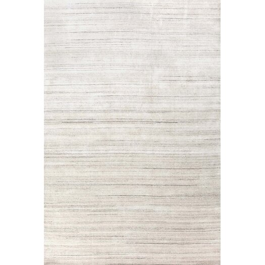 Dash and Albert Rugs Icelandia Light Gray Area Rug
