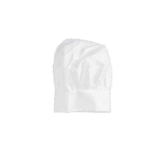 Fox Run Craftsmen Chef's Hat in White