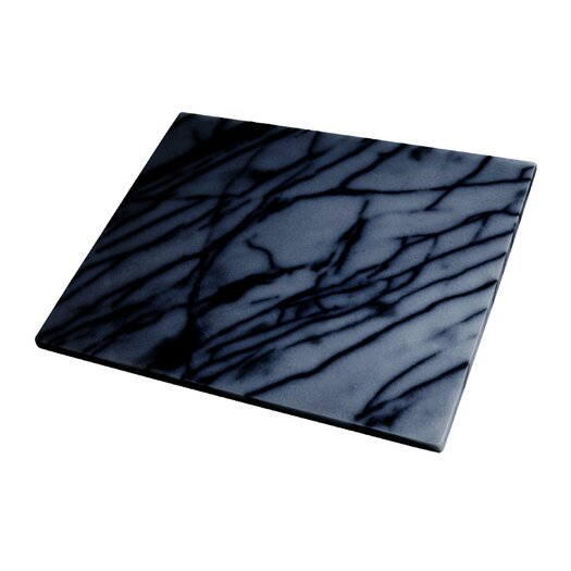 Fox Run Craftsmen Marble Board in Black