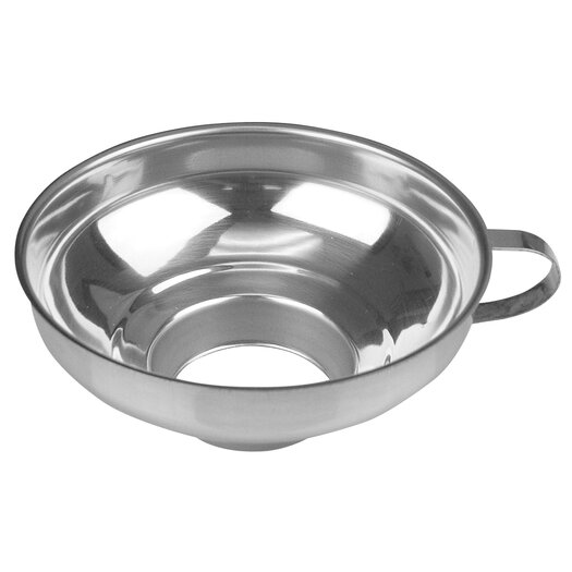 Fox Run Craftsmen Stainless Steel Canning Funnel