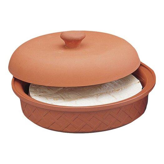 Fox Run Craftsmen Tortilla Bread Warmer