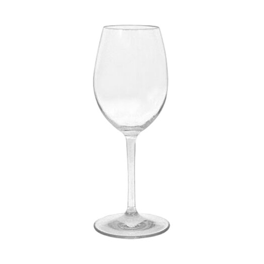 Front Of The House Drinkwise White Wine Glass