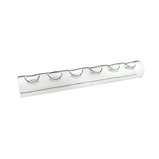 Front Of The House Long Sampler Divided Serving Dish