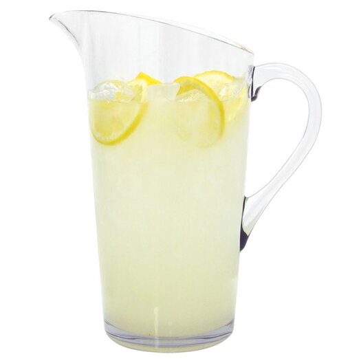 Front Of The House Drinkwise Pitcher