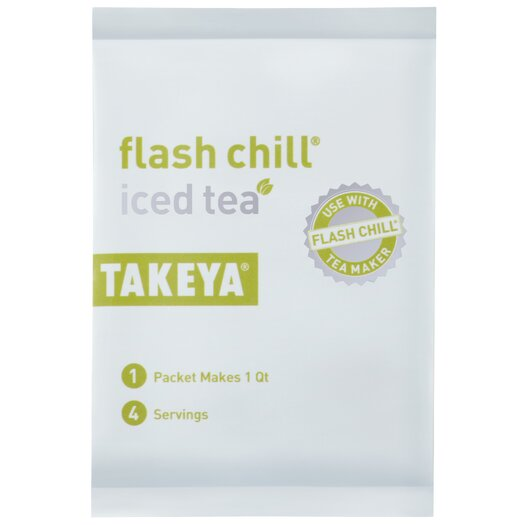 Takeya Tropical Black Whole Leaf Iced Tea Blend